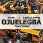Wizkid - Ojuelegba Comic Version by Luckiz