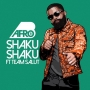 Shaku Shaku Afro B ft. Team Salut