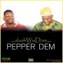 Pepper Dem by SlashWisdom