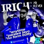 Antime by Irich ft YQ