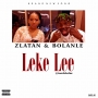 Leke Lee by Zlatan x Bolanle