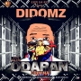 E.B.M - New Afro 2016 Dope Club Banger &quot ODARAN&quot Ft Didomz x Olamide (Prod. by Nolly Griffin) &quot The Beat Beast&quot by Didomz x Olamide (prod.By Nolly Griffin)