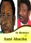 In Memory Of Sani Abacha