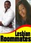 Lesbian Roommates