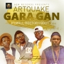 Gara Gan by ArtQuake ft. Small Doctor x Q-Dot (prod. Young Jonn)