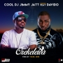 DJ Jimmy Jatt ft Davido (Prod. Young Jonn)