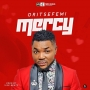 Mercy by Oritse Femi