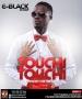 Touchi Touchi by E-Black