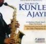 In his presence 9 by Kunle Ajayi