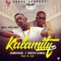 Dammy Krane  ft. Roberto