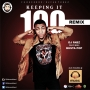 DJ FABZ feat BUSTA POP by KEEPING IT 100 remix II PRODUCED BY DJ FABZ