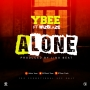 Alone by Ybee ft. Wizblaze