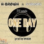 H-brown ft G-waggon