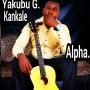 alpha by yakubu G. kankale ft.Dadio
