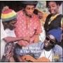 Bob marley & Wailers 1967 / Moses Buchi