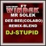MR SOLEK FT CABO SNOOP- WINDEKWINDECK BY DJ STUPID , NAIJA REMIX