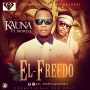 Kauna El freedo ft. Morell