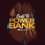 Power bank by Ladi'D