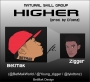 Higher ft. Zigger by BetMak