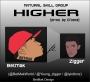 Higher ft. Zigger by BetMak