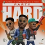 Party Hard Flyboi ft. Ycee & Dapo Tuburna