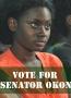 Vote For Senator Okon