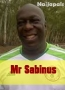 Mr Sabinus