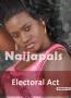 Electoral Act 1