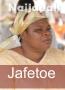 Jafetoe
