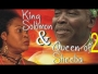 King Solomon & the Queen of Sheba