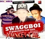 Monkey Tail REMIX..........Mixed by kYTENO 08072219543 by Swaggboi_ft_Xlimxaha, Hamllezy