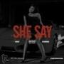 She say (prod by @icewizmuzik)