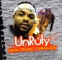 Unruly by Omar Sterling Ft. Burna Boy (Prod. KillBeatz)