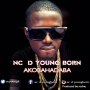NC D YOUNG BORN