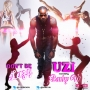 Dont Be Lazy by Uzi ft. Banky W