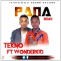 Tekno Ft. WonderKid