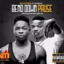 Bend Down Pause by Runtown Featuring WizKid