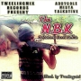 N.B.K (Notorious Beat Killer) by Addycole
