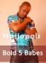 Bold 5 Babes 2