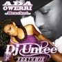 ADA OWERRI ( DJ UNTEE PARTYMIX ) by BRACKET ft. J MARTINS, DON OMAR & B SPXX