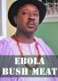 Ebola Bush meat