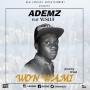 Won Wami Ademz ft Yusluv