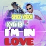 I´M IN LOVE. by SPICE VISION ft Dowty Ebi.