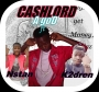 A god ft Nstan and K2dren by Cashlord